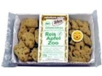 Biscuiti cu orez Zoo Werz