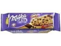 Biscuiti cu ciocolata Choco Cookie Milka