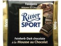 Ciocolata cu crema de ciocolata Ritter Sport