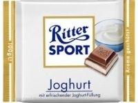 Ciocolata cu crema de iaurt Ritter Sport