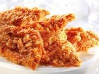 Crispy Strips KFC