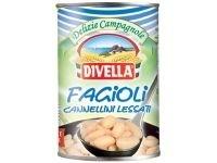 Fasole boabe fiarta Fagioli Divella