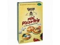 Mini blat de pizza fara gluten Bauck Hof