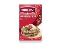 Paine crocanta cu faina de secara Finn Crisp Original