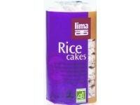 Tartine de orez cu quinoa Lima