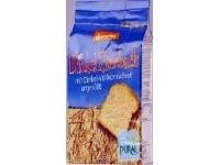 Toast de spelta Pural