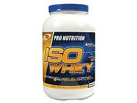 Iso Whey Pro Nutrition