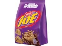 Napolitane crocante cu crema de cacao Joe