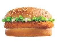 McChicken McDonalds
