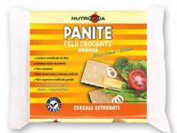 Panite branza Nutrizzia (cereale extrudate)
