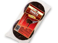 Panite glazurate cacao Nutrizzia