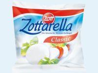 Branza mozzarella Zottarella